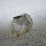 グリーンファントム水晶 ポインター